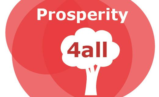 Logo de Prosperity4all